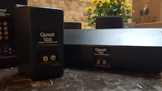 Quest Home Theater Speakers