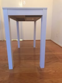 Laptop Writing Desk with Drawer