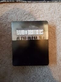 Band of Brothers disc case Gaithersburg, 20879