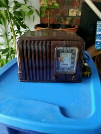 Antique Radio Chilliwack, V2R 3M7