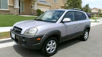 2005 HYUNDAI TUCSON/ RUNS PERFECT!! Corona, 92880