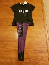 Size Large Women Outfit...New