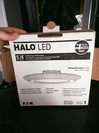 $15 newHalo led light  Spokane County, 99016