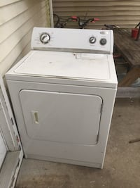 Whirlpool Dryer Waldorf, 20603