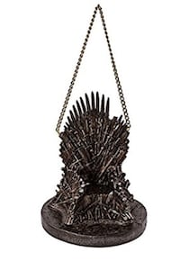 Game Of Thrones Ornament Toronto, M2N 4C1