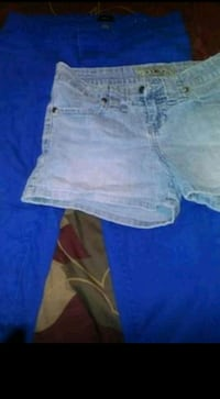 Shorts and Pants size 5