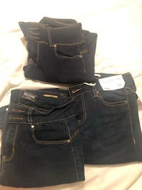 Women's jeans  Tulare, 93274