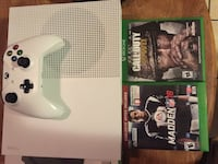 Xbox one s  Bakersfield, 93307