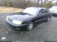Toyota - Avalon - 1999 Laurel, 20707
