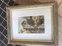 Print in frame approx 4 inches by 6 Mississauga, L5N 2B2