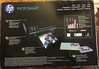 HP D110a Photosmart All In One Printer - NEW IN BOX Arlington, 22204