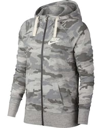 Nike Women's gym Camo Hoodie  Falls Church, 22041