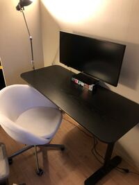 IKEA table and chair null, 0355