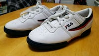 Fila kids shoes Indianapolis, 46227