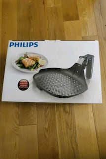 Air fryer Grill Pan unopened