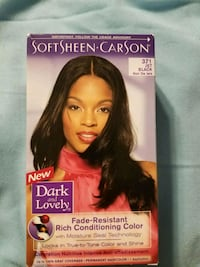 Softsheen Carson Dark & Lovely Permanent Haircolor Norman, 73072