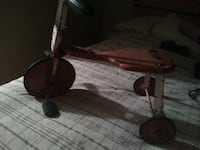 Antique collectible 50-60's trycicle ..price is ne Edmonton, T6H 1P3