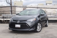 2018 Toyota Corolla *FINANCE AVAILABLE* Yonkers
