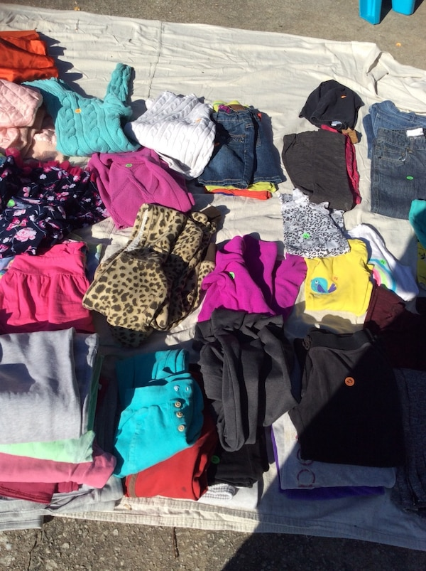 06ddc27d601 Used toddler s assorted clothes for sale in Norcross - letgo
