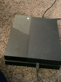 black Sony PS4 game console 40 km
