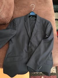 Kenneth Cole Navy Suit - 39S Modern Fit Vienna, 22182