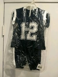 Cowboy Jersey with pants