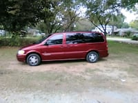 red 5-door hatchback Hueytown, 35023