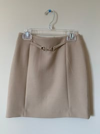 Business skirt