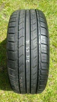 1 Blacklion Tire  215 55 16 Charleston