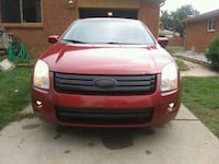 2008 Ford Fusion SES Dearborn Heights