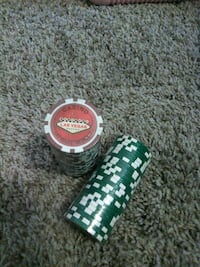 Casino chips las vegas still in rapper