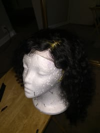 Custom Wig Services Greenwood, 29649