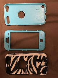 iPod touch 5, 6th generation case Winnipeg, R3K 0P8