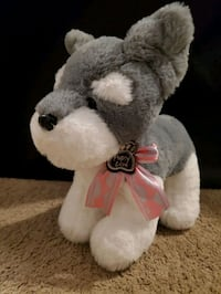 Hug Fun's Puppy Love Husky