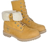 Used timberlands London