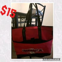 red and black Victoria's Secret tote bag Springfield, 62781