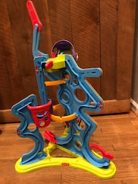 Fisher Price Spinner Toy Germantown, 20874