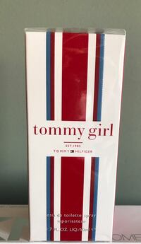 Tommy Girl 50 ml 0riginal Nuevo Madrid, 28028