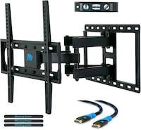 """New!! TV Wall Mount Bracket for Most 26""""-55"""".. $50"""