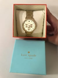 Authentic Kate Spade Watch  Toronto, M1P 4P5