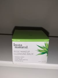 New insta natural rose Makeup Cleaning Balm Silver Spring, 20902
