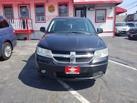 Dodge - Journey - 2010 Baltimore