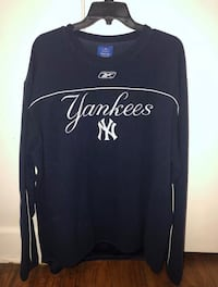 New York Yankees pullover Portsmouth, 23703