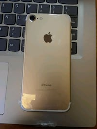 (Sprint/Boost mobile only) gold iphone 7 32GB Washington, 20020