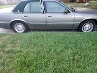 2000 Mercury Grand Marquis Taylor