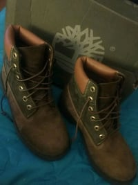 shoes youth size 5 timberland boots Enterprise, 36330