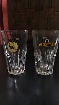 Belgian beer glasses Woodbridge, 22192