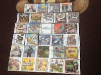 Nintendo DS & 3DS Games for TRADE