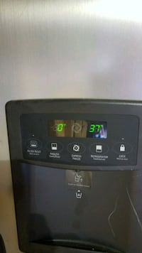 Kenmore Refrigerator . Will go fast works great Vernon, 06066