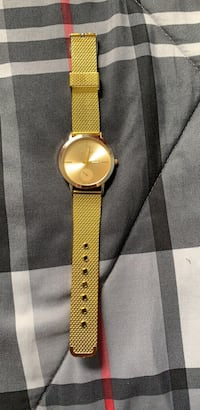 Yolako gold colored watch perfect condition Chilton, 53014